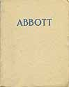 Thumbnail image of Abbott School 1916 Roster cover