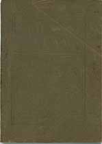 Thumbnail image of The 1903 Gleam Yearbook cover