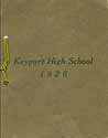 Thumbnail image of Keyport High School 1926 Graduation cover