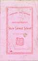 Thumbnail image of Connecticut Normal School 1880 Catalogue cover