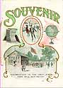 Thumbnail image of Litchville School 1904-5 Souvenir cover