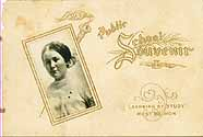 Thumbnail image of Public No. 48 School 1913 Souvenir cover
