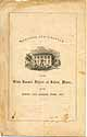 Thumbnail image of Salem Normal School 1860 Catalogue cover