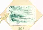 Thumbnail image of Randolph State Normal 1893 Graduation cover