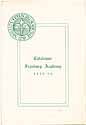 Thumbnail image of Fryeburg Academy 1913-14 Catalogue cover