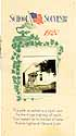 Thumbnail image of McLaughlin School 1920 Souvenir cover