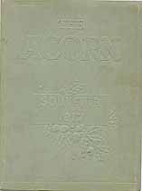 Thumbnail image of Acorn Souvenir 1917 Vol 14, No. 2 cover