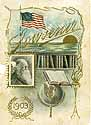 Thumbnail image of Union Public School 1903 Souvenir cover