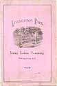 Thumbnail image of Livingston Park Young Ladies Seminary 1871-72 Catalogue cover
