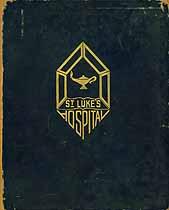 Thumbnail image of St. Luke's Hospital 1926 Yearbook cover