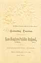 Thumbnail image of Lee Centre Public School 1892 Graduation cover