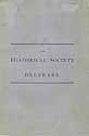 Thumbnail image of Delaware Historical Society 1871 Catalogue cover