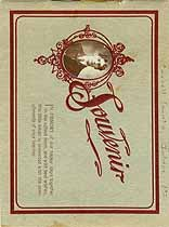 Thumbnail image of Great Eastern School 1902-1903 Souvenir cover