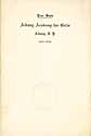 Thumbnail image of Albany Academy for Girls 1931-1932 Year Book cover