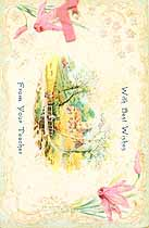 Thumbnail image of Taylortown School Souvenir cover