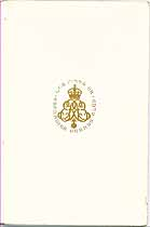 Thumbnail image of Grenadier Guards' Club 1907 Roster cover