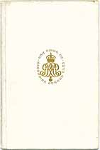 Thumbnail image of Grenadier Guards' Club 1912 Roster cover