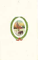Thumbnail image of Washington Center School Souvenir cover