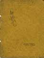 Thumbnail image of The Mothers Club 1924-1925 Membership cover
