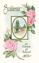 Thumbnail image of Sodus School Souvenir (1924-1925) cover