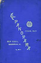 Thumbnail image of The Panorama Annual No. 7 cover
