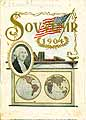 Thumbnail image of Lyons Precint Public School 1904 Souvenir cover