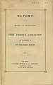 Thumbnail image of Free Produce Association 1852 Report cover