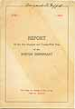 Thumbnail image of Boston Dispensary 1917 Report cover