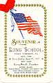 Thumbnail image of Long Public School 1917 Souvenir cover