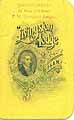 Thumbnail image of Livingston Lodge, F. & A. M. 1904 Roster cover