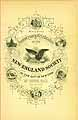 Thumbnail image of New England Society of NYC 1866 Report cover