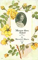 Thumbnail image of Morgan Gore School 1911-1912 Souvenir cover