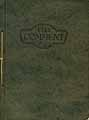 Thumbnail image of Keokuk High School 1922 Yearbook cover