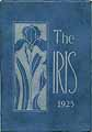 Thumbnail image of The Iris 1925 cover