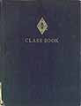 Thumbnail image of NBHS 1907 Class Book cover