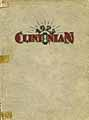 Thumbnail image of The Clintonian 1923 Yearbook cover
