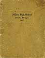 Thumbnail image of Atlanta High School 1927 Graduation cover