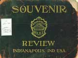 Thumbnail image of Indianapolis Police 1910 Souvenir Review cover