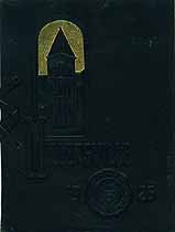 Thumbnail image of Millersville State Normal 1926 Commencement cover