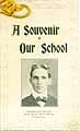 Thumbnail image of Wallis Run School 1902-1903 Souvenir cover
