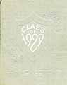 Thumbnail image of Bethel High School 1929 Commencement cover