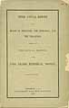 Thumbnail image of Long Island Historical Society 1866 Report cover