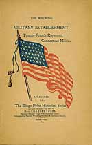 Thumbnail image of 24th Regiment, Connecticut Militia History cover