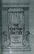Thumbnail image of The Chatham Chatter June 1924 cover