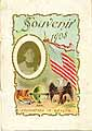 Thumbnail image of Hoop Pole School 1908 Souvenir cover