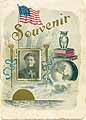 Thumbnail image of Wagner School 1900-01 Souvenir cover