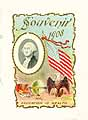 Thumbnail image of New Liberty School 1908 Souvenir cover
