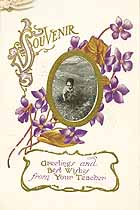 Thumbnail image of Ashgrove School 1913 Souvenir cover