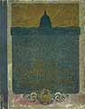 Thumbnail image of Washington Architectural Club 1911 Exhibition Catalogue cover