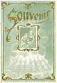 Thumbnail image of Gilead School 1907-08 Souvenir cover